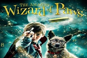 Watch The amazing wizard of paws 2015 full hd, Download The Amazing Wizard of Paws (2015) 720 DVD HDrip, latest hollywood movies watch online moviesmaza.pk