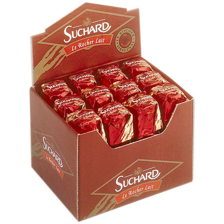 Favori Les 25 meilleures idées de la catégorie Chocolat suchard sur  LU43