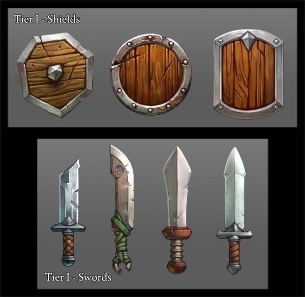 weapon design by wanderer-arts on DeviantArt