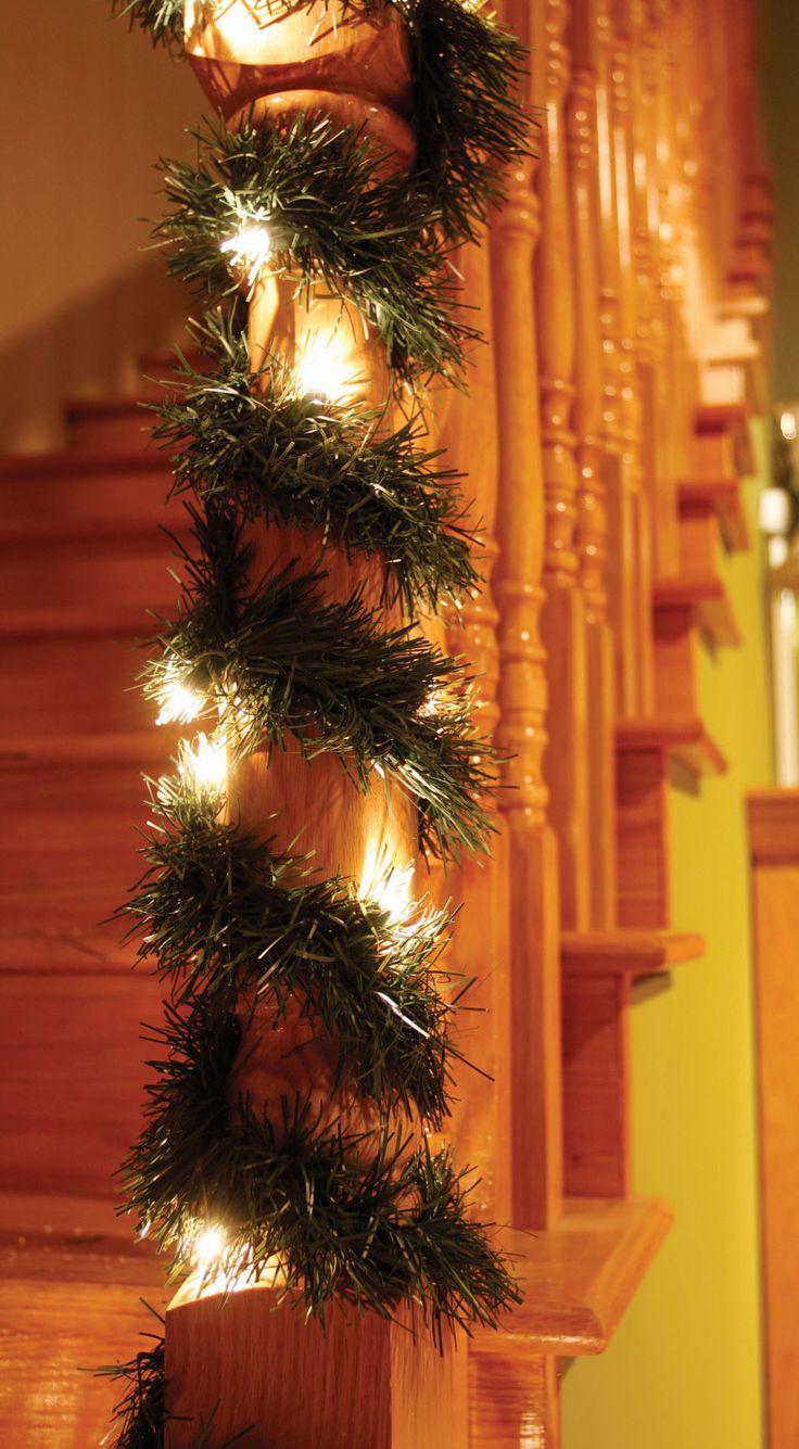 44 best Deck the Halls images on Pinterest | Deck, Outdoor ...
