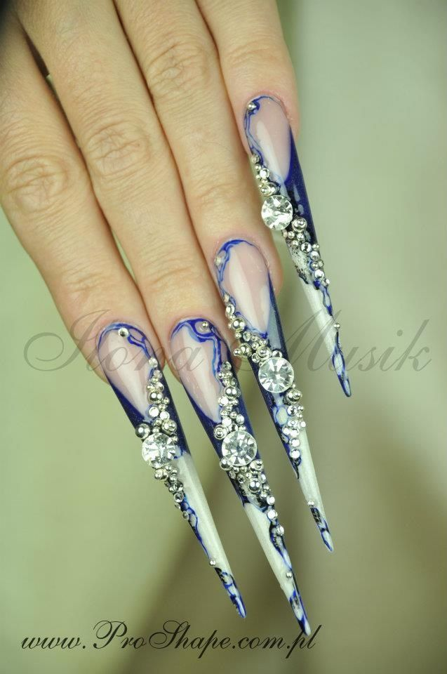 2274 best Modern Nail Art images on Pinterest | Nail ideas, Nail ...