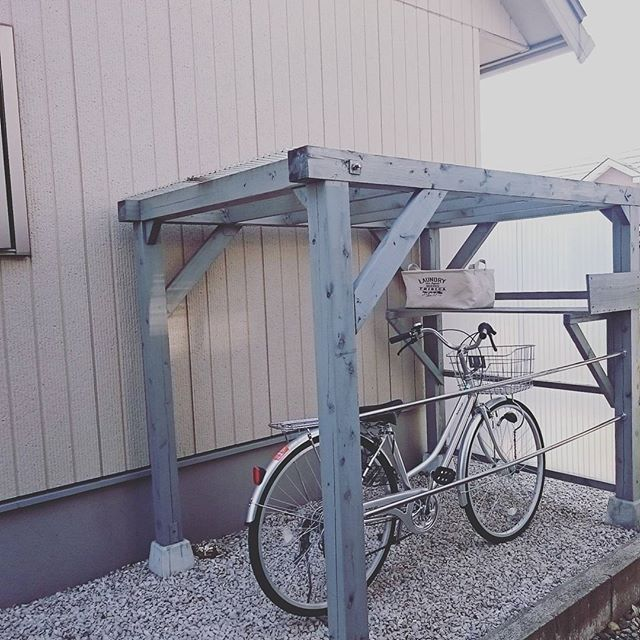 自転車小屋 | WEBSTA - Instagram Analytics
