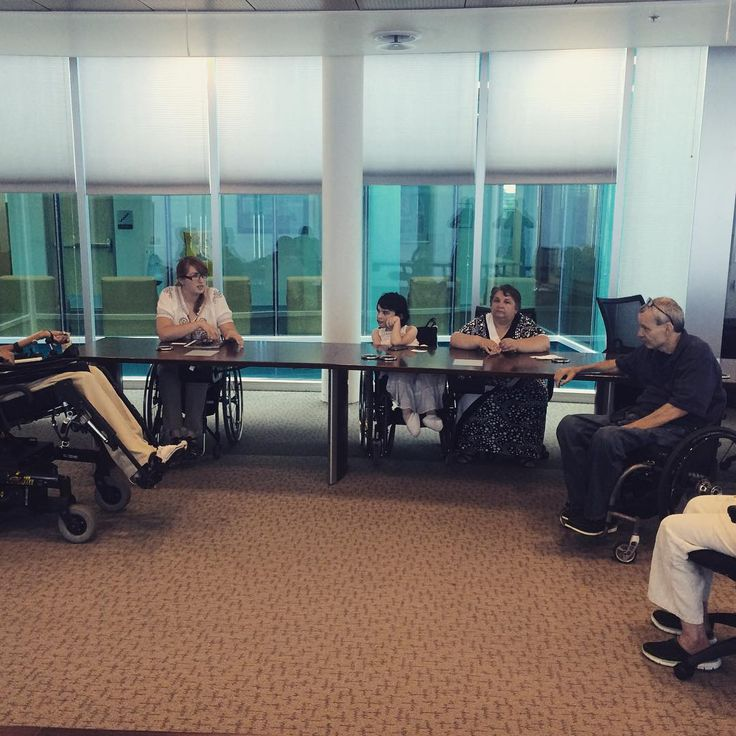Discussing ABIL and AZDAC programs & efforts @ABILtweets @AZ_DAC #disabilityrights #IVLP