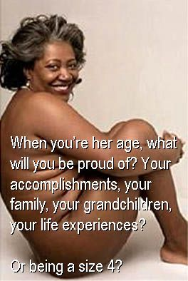 What will you be proud of?
