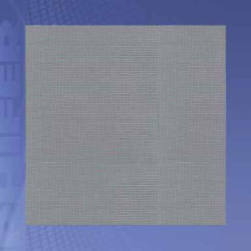 "Phifer Wire 3001772 Aluminum Screen Cloth 48"" x 84"", Charcoal"