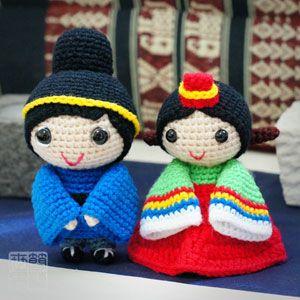 Amigurumi Patterns - Amigurumi Crochet Patterns | handmadeables