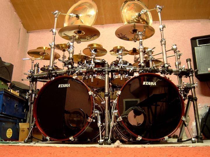 23 best images about cool tama drums on pinterest. Black Bedroom Furniture Sets. Home Design Ideas