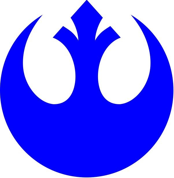 rebel alliance logo | #tattooideas | Pinterest