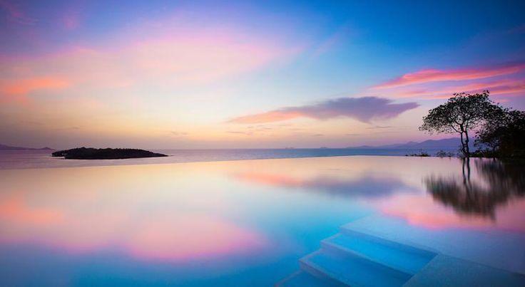 サムイ島「ココナッツ・アイランド」自然と融合した島で最高のバケーション♡おすすめスポット
