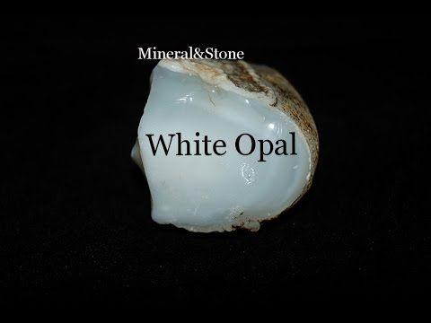 White opal 70 Gr Natural Rough