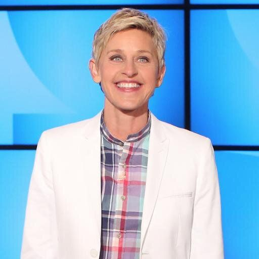 Ellen DeGeneres moves up to fifth place on Forbes' 15th Annual Celebrity 100 list