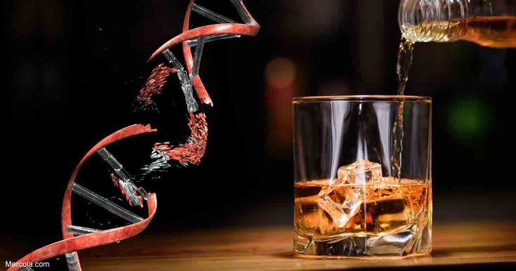 El IARC de la Organización Mundial de la Salud clasificó al alcohol como un carcinógeno del Grupo 1; la investigación ahora demuestra qué es lo que desencadena el daño en sus células. https://articulos.mercola.com/sitios/articulos/archivo/2018/01/24/el-alcohol-dana-su-adn.aspx?utm_source=espanl&utm_medium=email&utm_content=art2&utm_campaign=20180124&et_cid=DM181694&et_rid=192800207