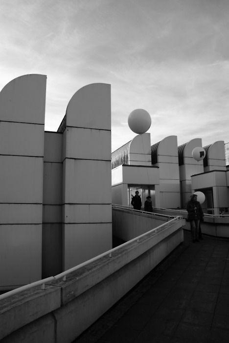 Bauhaus - Berlin