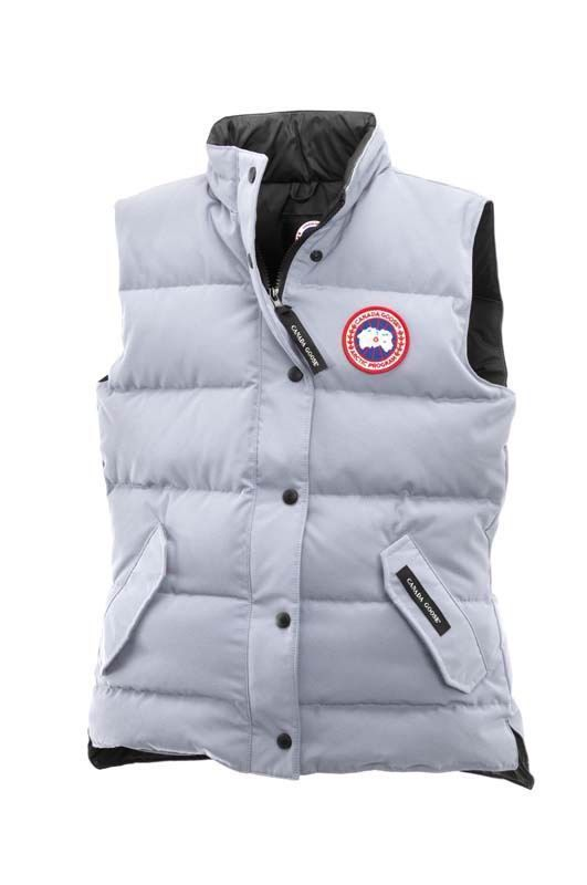 Find the Canada Goose Freestyle Vest Beige Women's Super Deals at Jordany.  Enjoy casual shipping and returns in worldwide.