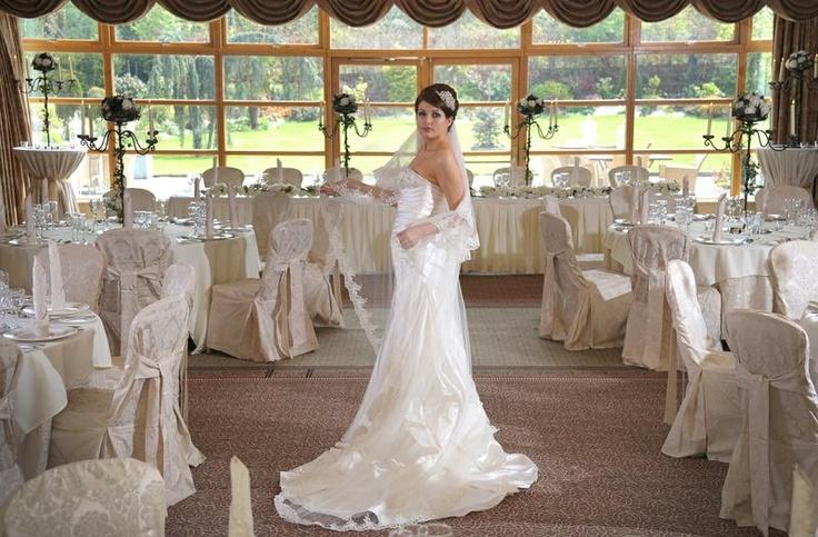 Clanard Court Hotel - Kildare #weddingvenueskildare