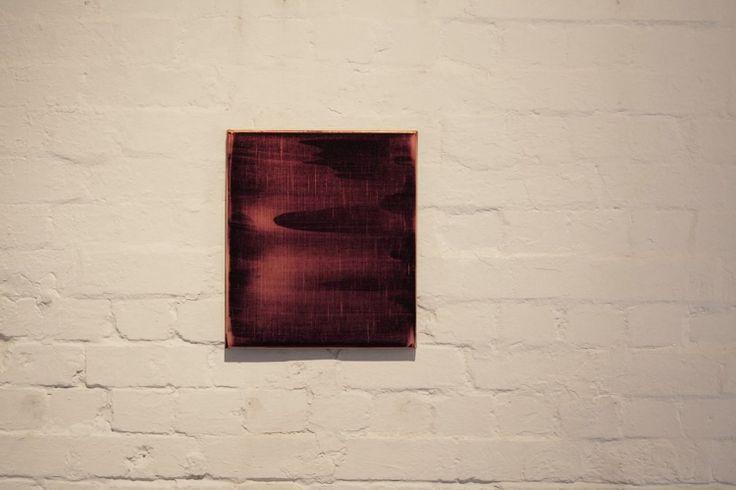 Untitled (SD #31) - Leigh Martin