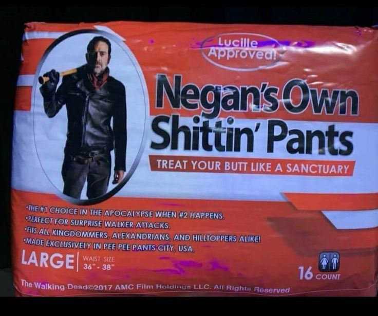 :)  The Walking Dead  Funny meme  Lol  Photo photos neegan Negan pin pond rare tv show pic pics