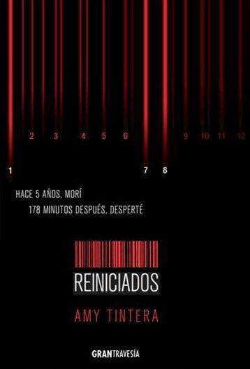 Reiniciados (Reiniciados, 1) - Amy Tintera