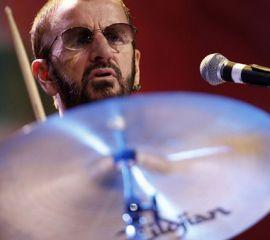 Ringo Starr : la set-lmist de son concert à HORSESHOE CASINO, TUNICA