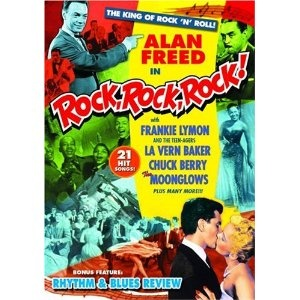 Rock Rock Rock! (DVD)  http://documentaries.me.uk/other.php?p=B000JU8HEW  B000JU8HEW