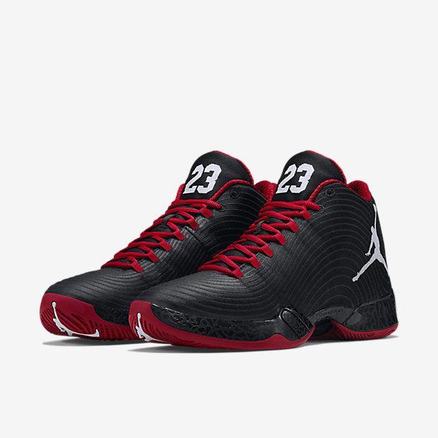 zapatillas de basquet de jordan
