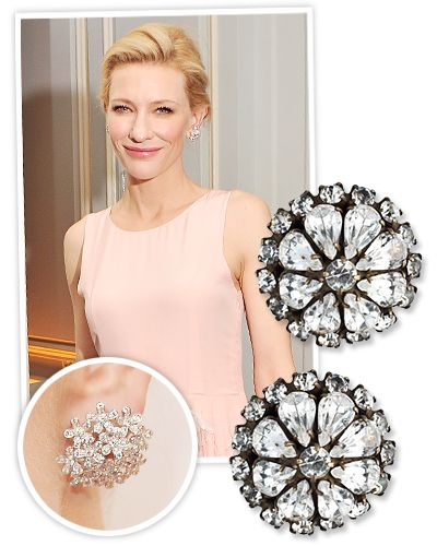The Best Jewelry Trends from Spring 2015 Runways - Spring ...