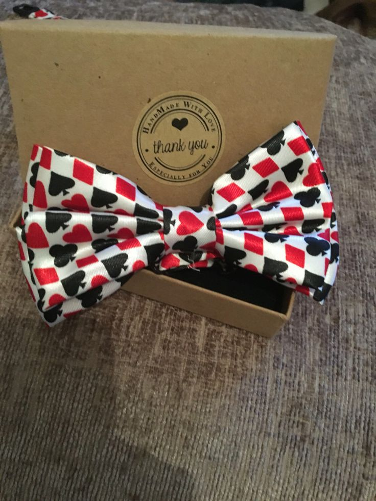 A personal favourite from my Etsy shop https://www.etsy.com/uk/listing/480659527/mens-bow-ties-fun-photo-prop-entertainer