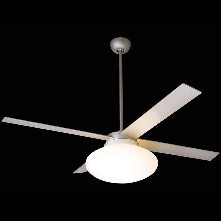 CloudR Ceiling Fans By The Modern Fan Company