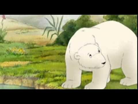 Mały Miś Polarny - Cały Film Lektor PL
