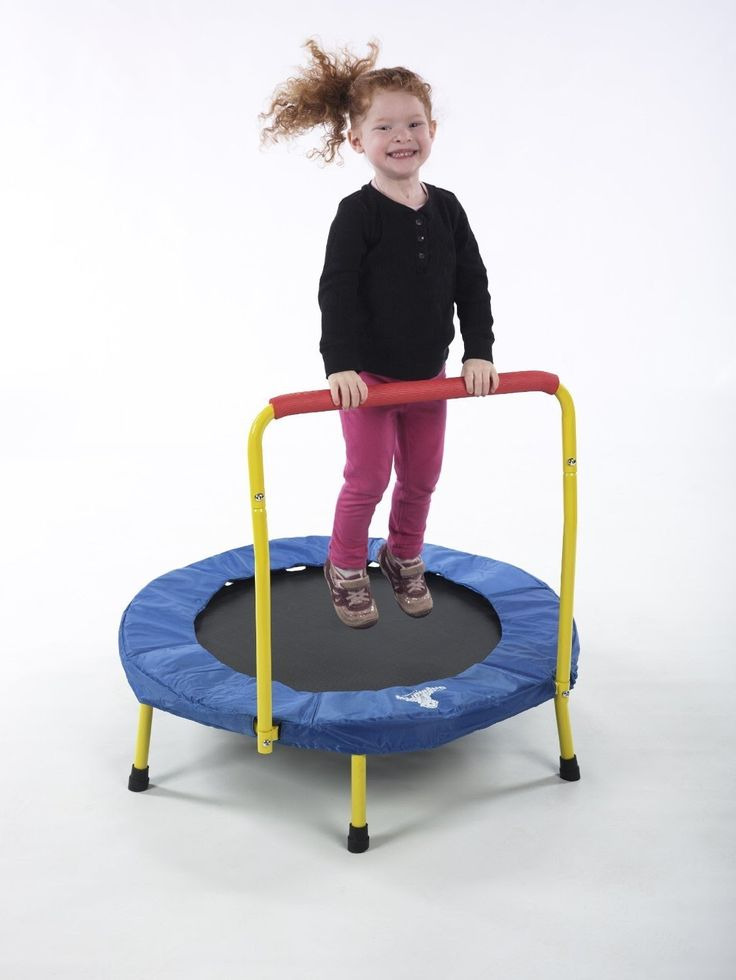 Fabulous nice Top Best Toddler Trampoline Reviews Your Ultimate Guide