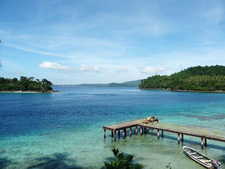 Weh Island, Aceh - Indonesia