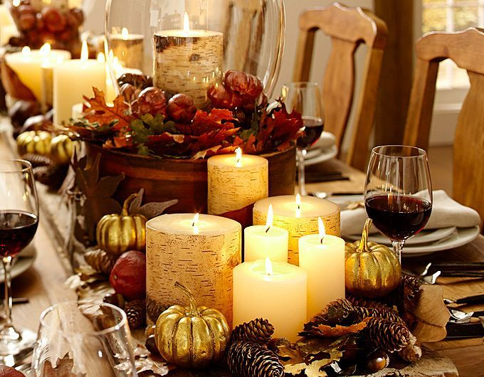 2114 Best Thanksgiving Images On Pinterest Fall