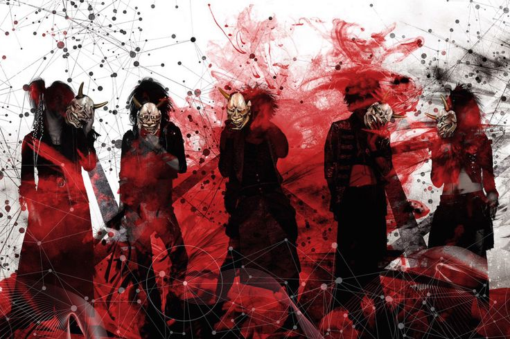 MEIDARA is another brand new band that held their very first demo live on March 14th. The members behind the masks are still a bit mysterious and people discuss however they are new to the scene or…