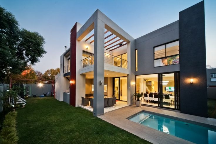 Featured Property in <b>Sandown, Sandton</b> <b>(R 8,300,000)</b>