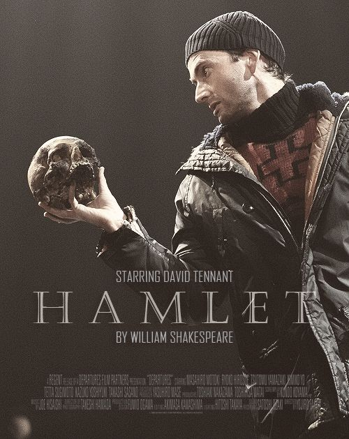 I just finished the the first Matt Smith season and what's the trailer on disc six? The trailer for BBC's Hamlet, starring David Tennant.