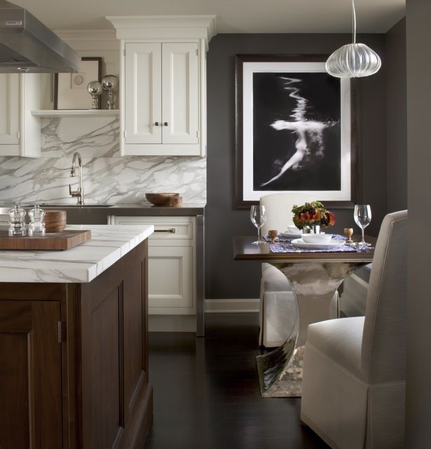 20 Small Space Breakfast Areas With Big Style Interior Design