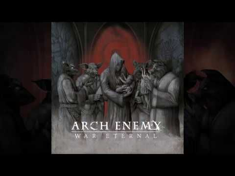 Arch Enemy War Eternal Full Album Hd Youtube