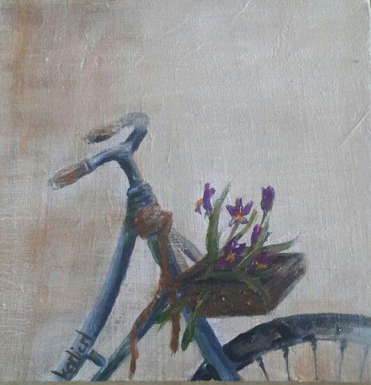 Vir jou sal ek blomme koop....by Karlien Nederveen