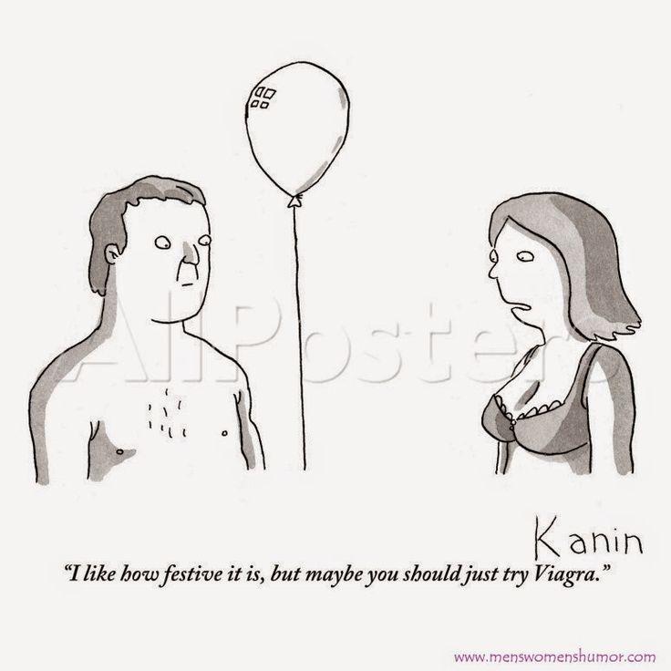 Mens Womens Humor : Viagra Alternative