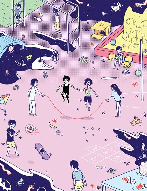 Omori Images :: rpgmaker.net so loverly imagination..! waana get there