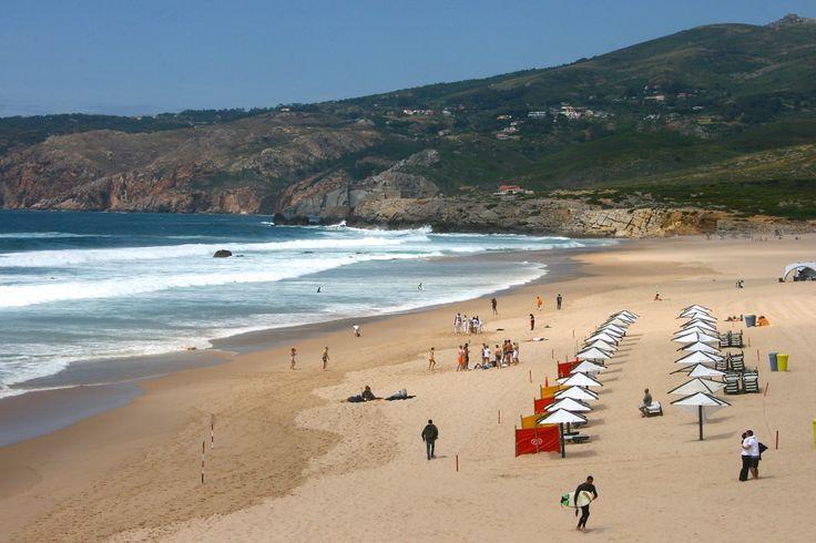 Paria do Guincho, Portugal