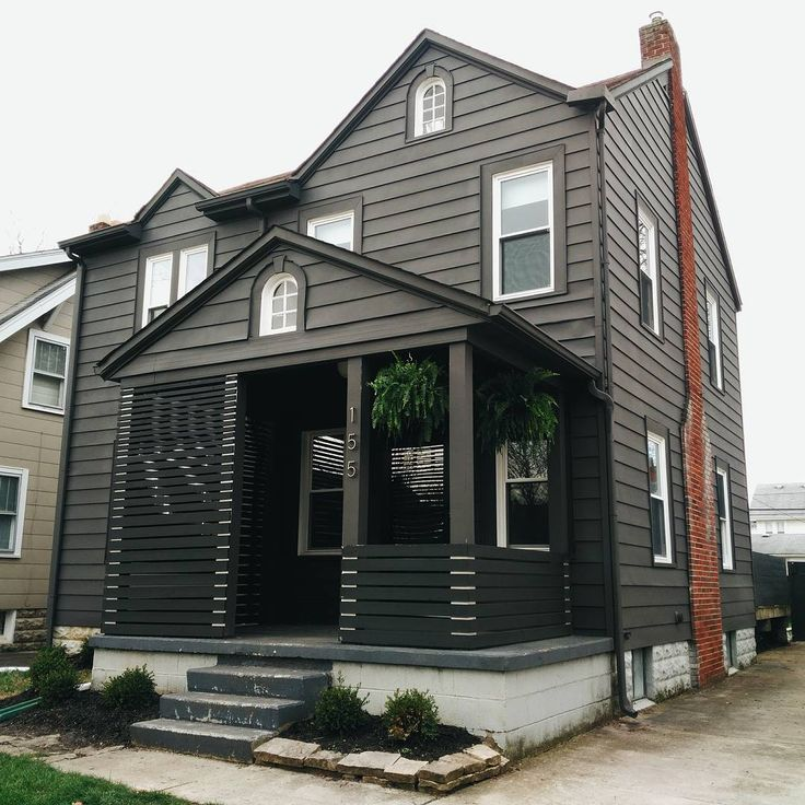 292 Best Images About Painting The House On Pinterest