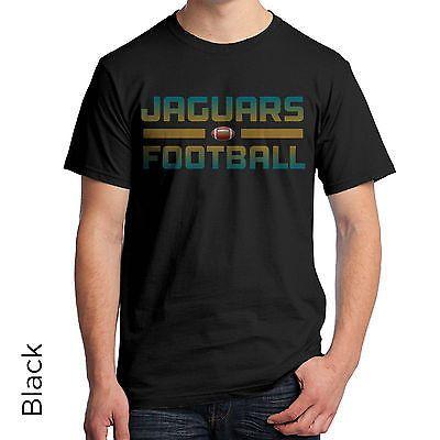 Jaguars Football Graphic T-Shirt SL54