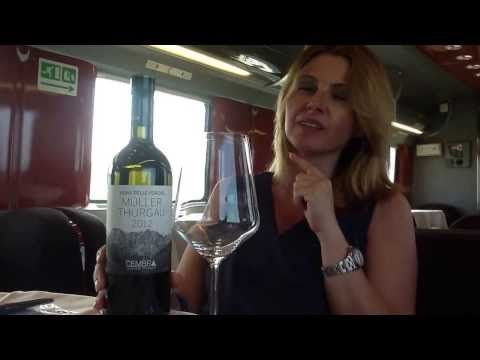 Tasting on board Cembra Cantina di Montagna - Food Confidential