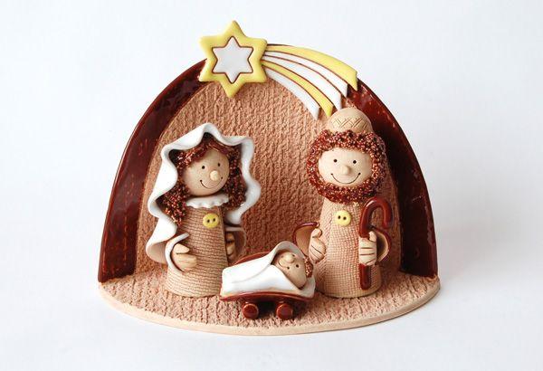 vánoční keramické dekorace - Hledat Googlem