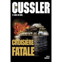 Croisière fatale par Clive Cussler & Jack Du Brul