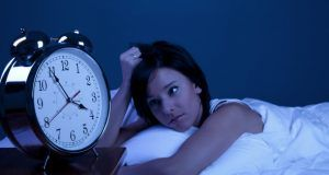 Si vous vous réveillez chaque nuit à la même heure, voici pourquoi