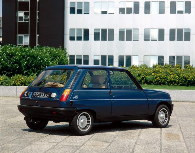 12 best renault 5 images on pinterest renault 5 retro cars and renault 5 alpine turbo 4053g2g 800 sciox Image collections