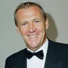 Graham Poll - Most experienced English Football referee of all time. Available to book for your events to have fun and socialise with you and your other guests at www.bookaguest.co.uk. (No set fees, submit an invitation form to check availability and find out what fee and/or requirements they would require to attend).