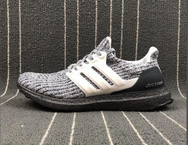 Adidas Ultra Boost 4 0 Oreo White Grey Two Bb6180 For Sale Adidas Ultra Boost Discount Adidas Sneaker Outlet